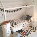 Charming Bed On The Floor Ideas Of Cool Toddler