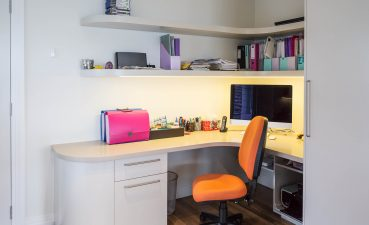 Charming Built In Desk Ideas For Small Spaces Of Full Size Of Office Home Pictures