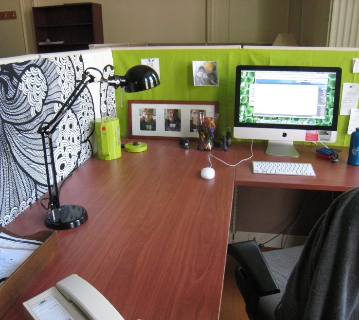 Charming Home Office Decoration Ideas Of Impressive Desk Decor On Interior Design