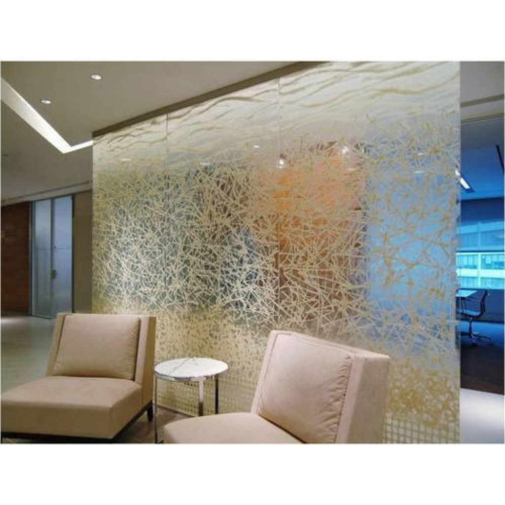 Charming Partition Wall Ideas Of Decorative Glass Walls Decorative Glass Glass Partitions Acnn Decor