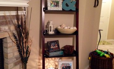 Cheap Diy Shelves Of Ladder Shelf Decor Home Decor More
