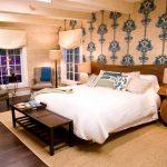 Cool Bed On The Floor Ideas Of Best Bedroom Flooring