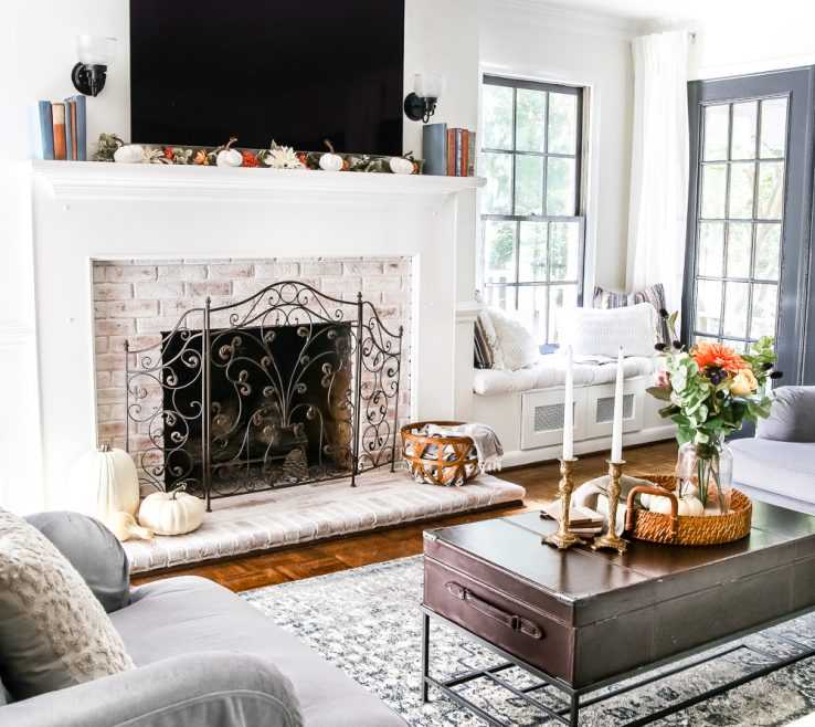 Cool Home Decorating Tips On A Budget Of Fall Fall Tour