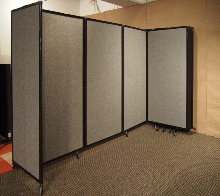 Cool Wall Partition Ideas Of Dividers Ikea Sliding Curtain Room Dividers