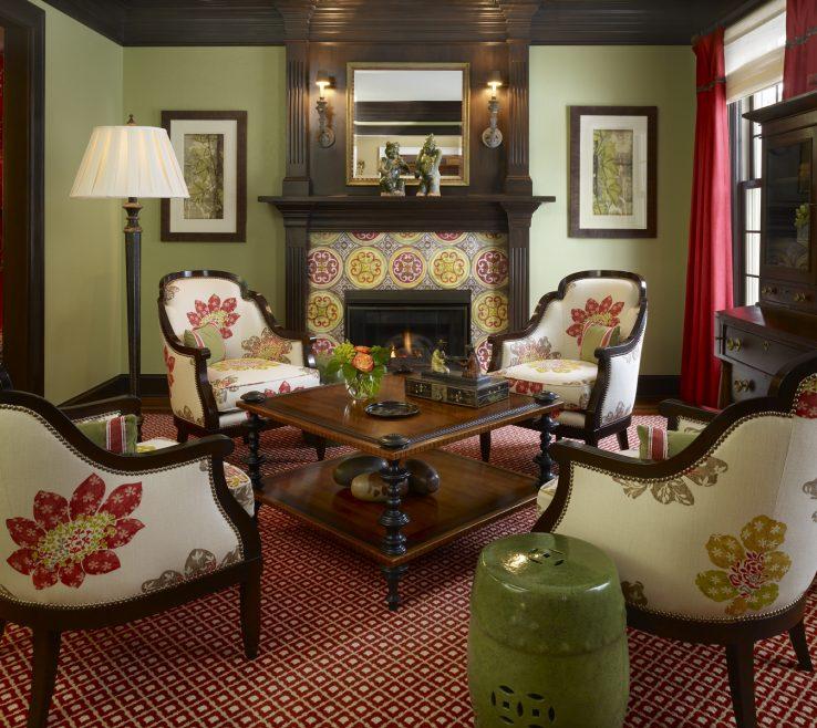 Dark Green Living Room Of Walls Ideas Color Schemes