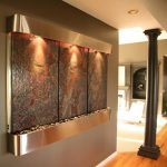 Designer Wall Accents Of Contemporary Decorations Plan