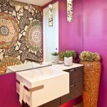 Different Types Of Wall Painting Styles Of Magenta