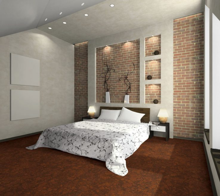 Endearing Bed On The Floor Ideas Of P Rs