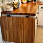 Endearing Diy Small Kitchen Table Of Flip Up At End Of Counter Counter