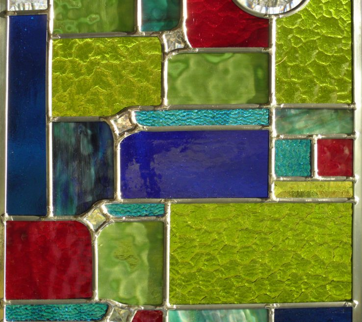 Endearing Stained Glass Window Design Of Classic