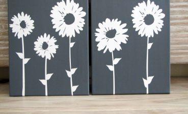 Endearing Vinyl Wall Art Ideas Of Beautiful Decoration B Ber R Diy