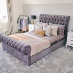 Enthralling Bed On The Floor Ideas Of Kerry Bryan Interiors Bedroom Decorating Ideas