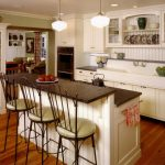 Entrancing Cottage Interior Paint Color Schemes Of Country Kitchen Colors