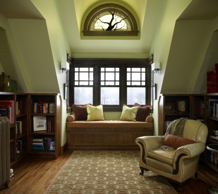 Entrancing Decorating A Reading Room Of Popular Of Craftsman Kitchen S
