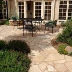 Entrancing Outside Flooring Ideas Of Landscaping And Outdoor Building Patio