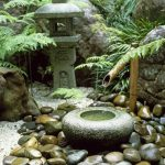 Exquisite Japanese Water Fountains Of Fountain Garden