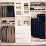 Extraordinary Small Closet Organization Systems Of Closets Ideas Interior Design Ideas Containerhdd