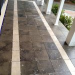 Eye Catching Outside Flooring Ideas Of Porch Flooring Tile Flooring Outdoor Flooring Ideas