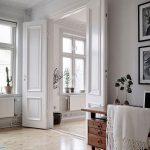 Eye Catching Swedish Decorating Ideas Of Double Doors Interior Scandinavian Interior Doors Scandinavian