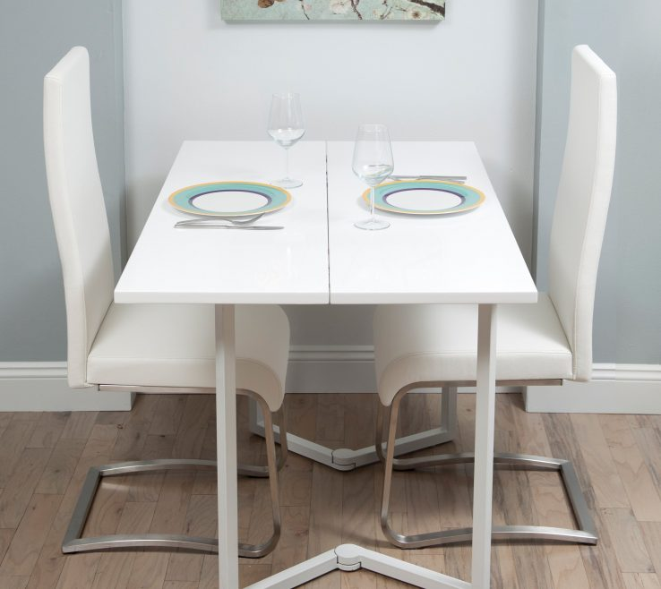 Fascinating Space Saving Folding Table Of Ing Dining Remarkable Saver Tables
