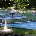 Fountain For Front Yard Of Full Size Of Garden Contemporary Contemporary Garden