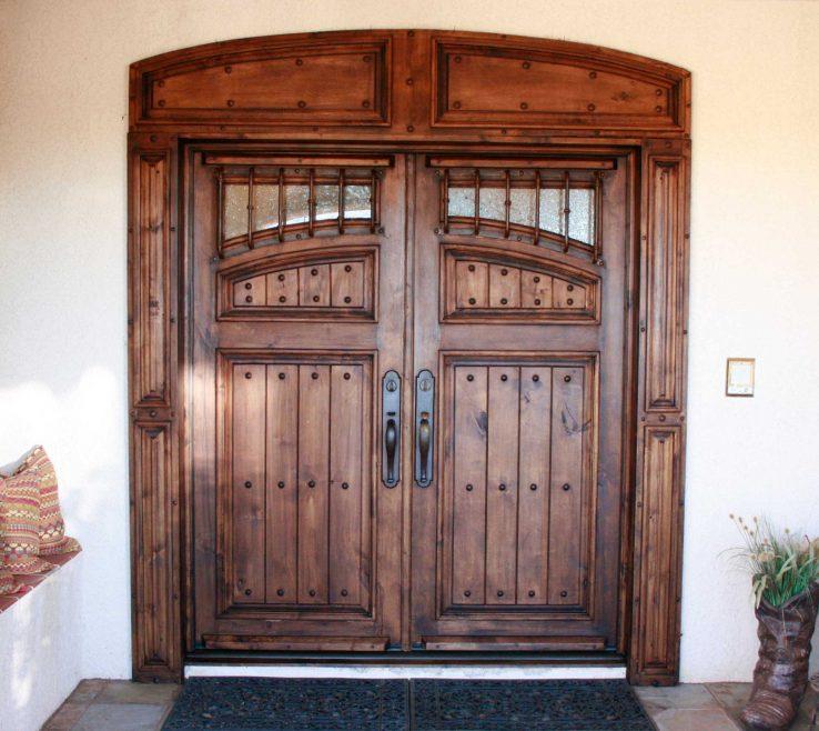 Furniture From Old Doors Of Door Hardware