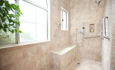 Handicap Bathroom Ideas Of Remodel Spotlight The Headland Project One Week