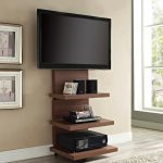 Hide Tv On Wall Of Chic And Modern Mount Ideas For Living