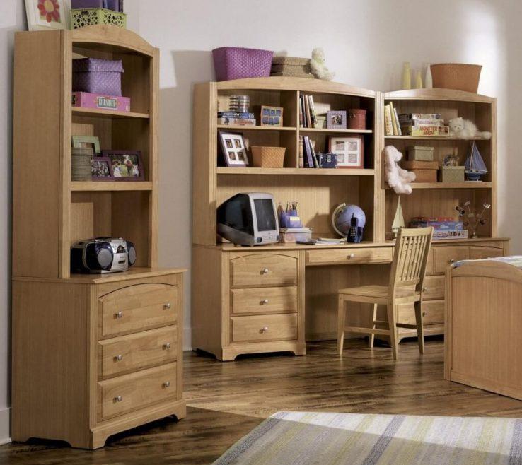 Home Interiors Kids Of Joyful Bedroom Furniture With Wooden Bedroom Furniture
