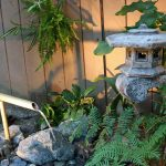 Impressing Japanese Water Fountains Of Cute Garden Designs For Small Spaces