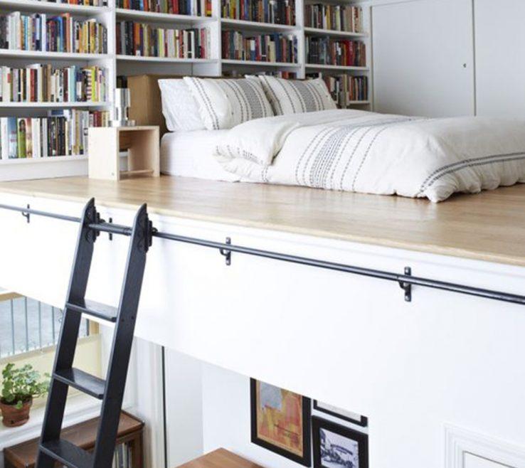 Impressing Modern Loft Beds Of Bedroom Wooden Bed Designs Clever