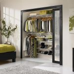 Impressing Small Closet Organization Systems Of Layouts And Configurations