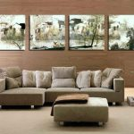 Impressive Designer Wall Accents Of Decorations Living Room Decor Designs Living Room