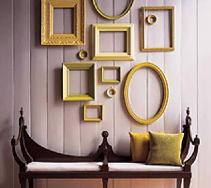 Impressive Picture Frame Layout Ideas Of Photo For Wall Decoration Home Wall