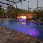 Indoor Outdoor Pool Enclosure Of Signature Design