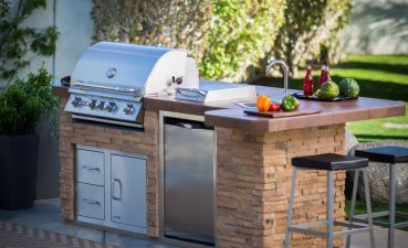 Ing Bbq Grill Design Ideas Of The Best For Your Backyard