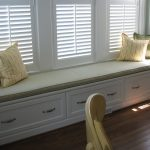 Ing Bench Seats For Living Room Of Awesome Bay Window Seat Storage Window Seat