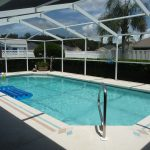 Ing Indoor Outdoor Pool Enclosure Of Lakeland Fl Real Estate Broker