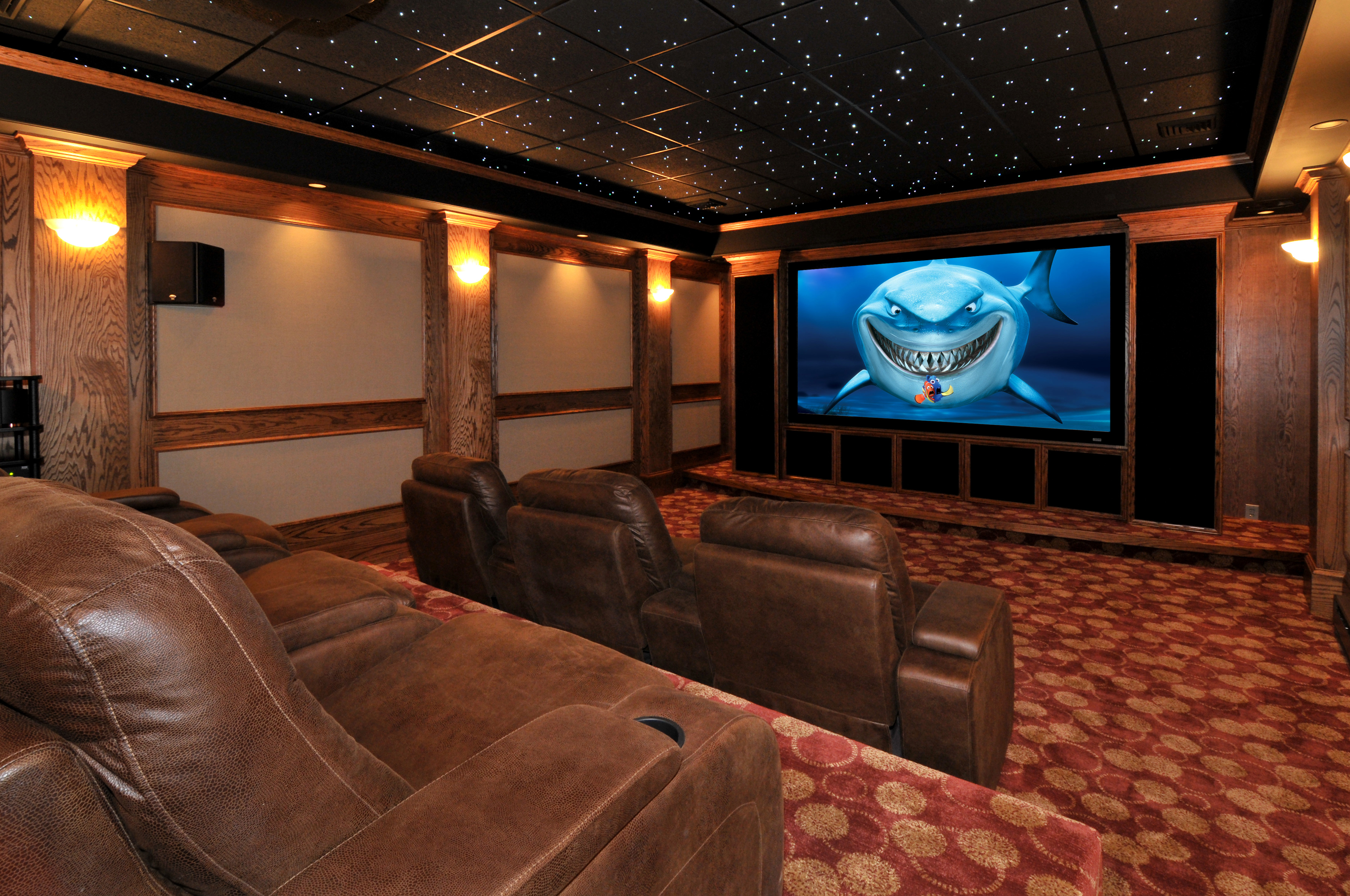 Ing Media Room Carpet Ideas Of Decorations Wall Decor Movie Interior Design Rukle Acnn Decor