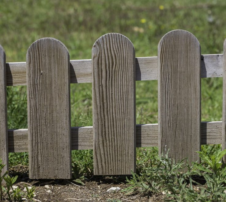 Ing Wood Fence Designs Of Wooden