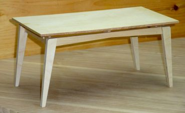Ing Wood For Furniture Of Ed Balsa From The Craft Store