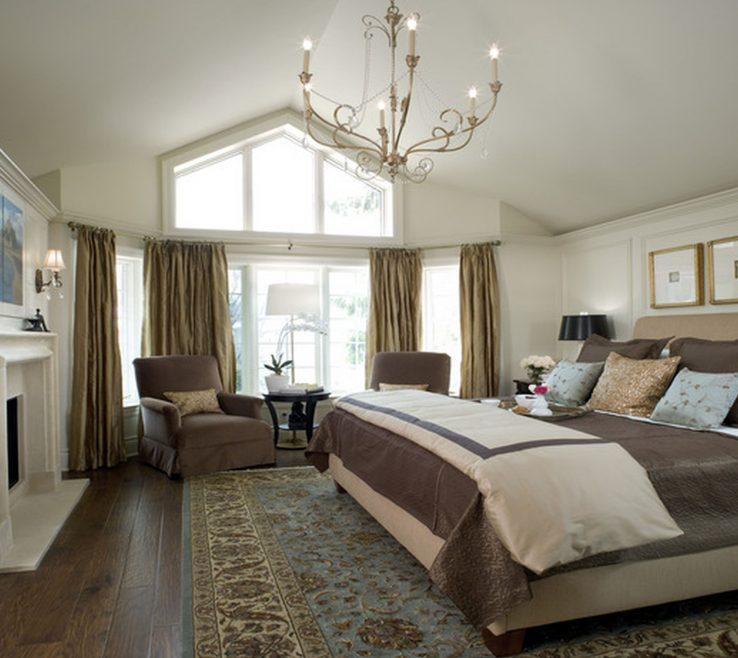 Interior Design For Cozy Home Decor Of Traditional Bedroom Ideastraditional Modern Bedroom Ideas E Decorating Vintage Curtains Create Decor Posted