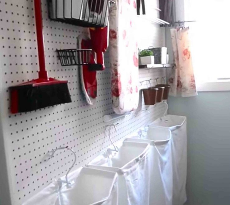 Laundry Room Ideas Small Of Full Size Of Decorating For Hanging Clothes