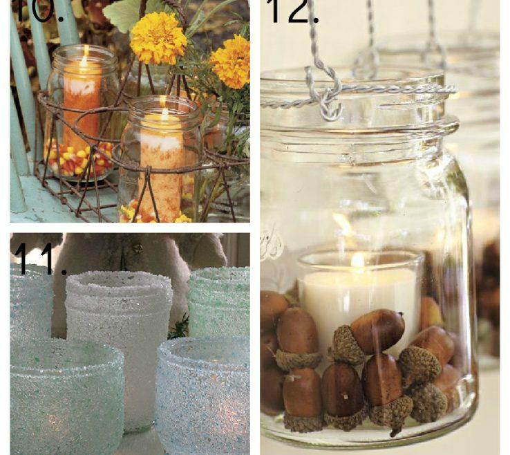 Likeable Candle Decor Ideas