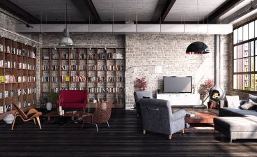 Loft Style Decorating Ideas Of Howtocreateamoderninteriorinloft Style Howtocreateamoderninteriorinloft