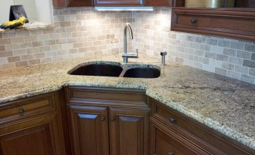 Lovely Corner Kitchen Sink Pictures Of Best