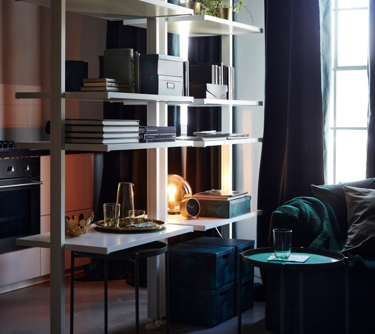 Magnificent Dividers For Living Room Of Ikea Has A Lot Of Dividers Such