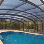Magnificent Indoor Outdoor Pool Enclosure Of Pany Swimming Enclosure Toorak Melbourne