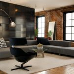 Magnificent Modern Decorating Living Room Of Ideas On A Budget Ideas