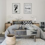 Magnificent Swedish Decorating Ideas Of Scandinavian Bedroom That Are Modern